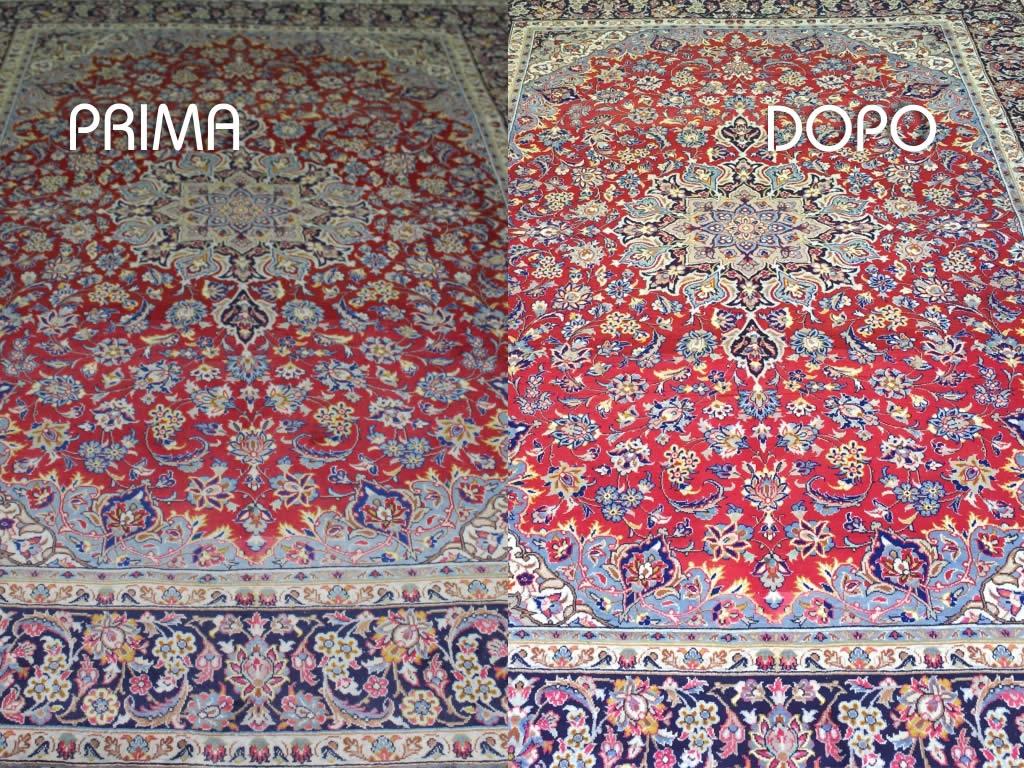 Lavaggio tappeti gallerie foto a v tappeti lavaggio - Tappeti immagini ...